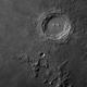 Copernicus & Montes Carpatus,                                Christofer Báez