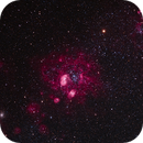 NGC1763 and globular clusters in the LMC,                                TWFowler