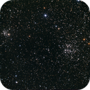 The other Double Cluster,                                Philippe Barraud
