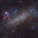 Large Magellanic Cloud,                                Gianluca Galloni