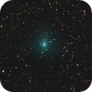 Cometa C/2020 M3,                                Giorgio Baj