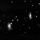 M65-M66 - 20190507 - StarTravel 80,                                altazastro