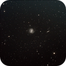 Galaxy M100,                                G. Ralph Kuntz, MD