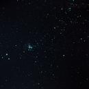 NGC 6231,                                Augusto