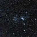 Double Cluster,                                Craig Prost