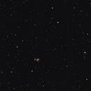 M51 widefield crop – 200mm focal lenght,                                Olli67