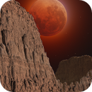Exoplanet 1,                                tonyhallas