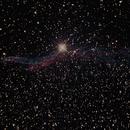 Veil Nebula,                                guvenozkan