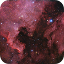 NGC7000 - IC5070,                                András Papp