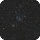 M35  NGC2158,                                msmythers