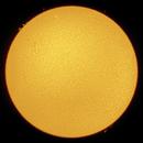 Sun full dis Lunt 50 BF600 Pressure Tuned,                                Alessandro Bianconi