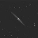 NGC 4565,                                Christian63