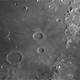 Mare Imbrium - Sinus Lunicus,                                Markus A. R. Lang...