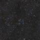 NGC225 - Sailboat Cluster,                                Roberto Botero