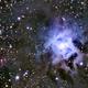 NGC 7023,                                Walliang Jacques
