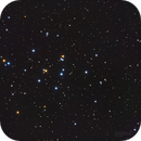M44 Beehive Cluster,                                Jerry Macon