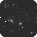 Arp 65 - NGC90/93,                                Michael Lorenz