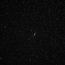 Andromeda Galaxy,                                Dreadan