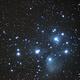 Pleiades,                                Russell Valentine