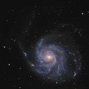 M101,                                Florian APPERT