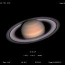 Saturno /2016,                                Odair Pimentel Martins