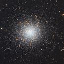Messier 13 - LRGB,                                Teagan Grable