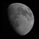 Moon on May 22, 2021,                                JDJ