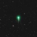 Comet Panstarrs 2012/K1,                                tommy_nawratil