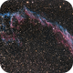 NGC 6992,                                Clayton Bownds