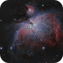 Another Orion M42,                                Gerson Pinto