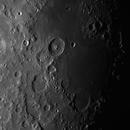 Moon 2021-10-25. Terminator on Mare Nectaris,                                Pedro Garcia