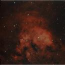 NGC 7822,                                dtrewren