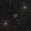 Abell 78,                                sky-watcher (johny)