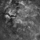 NGC 6888,                                Stefan Schimpf