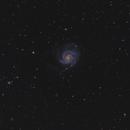 M101 Crop 1,                                CorralesRay