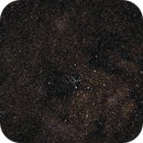 Messier 7 (Ptolemy Cluster),                                Anthony Glas