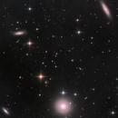 NGC 524, NGC 532, NGC 516, NGC518,                                Uros Gorjanc