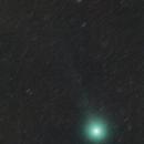 Comet C/2014 Q2 Lovejoy,                                Andrea Pistocchini - pisto92