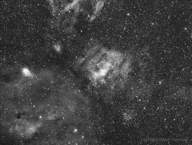 NGC7635,                                Starlord2407