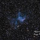 NGC2359,                                Huang Wei-Ming