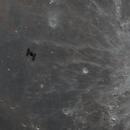 ISS Lunar Transit [2019Sep12 04:02:40 UTC],                                Frederick Steiling