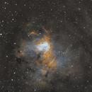 NGC1491,                                Gkar