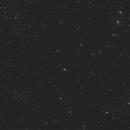 M88, M90, M87, M86, M84, M58, M91 & NGC 4438 etc....,                                FranckIM06