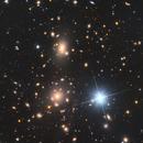 The Incredible Coma Galaxy Cluster,                                Teagan Grable