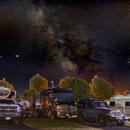 RV'ing under the stars,                                DSA101