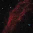 NGC 1499 California Nebula,                                Sol Lee