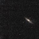 Andromeda,                                Txema Asensio