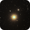 Ghost of Mirach (NGC 404),                                Nucdoc