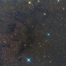 Lynds' Dark Nebula 673,                                Gianni Cerrato