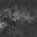 Cygnus H-Alpha,                                Jürgen Kemmerer
